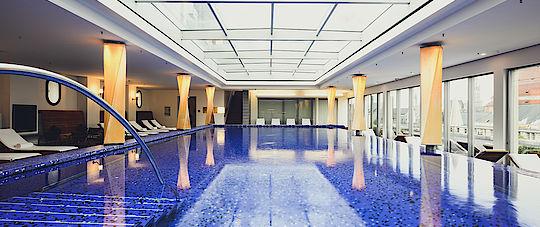 Blue Spa Bayerischer Hof