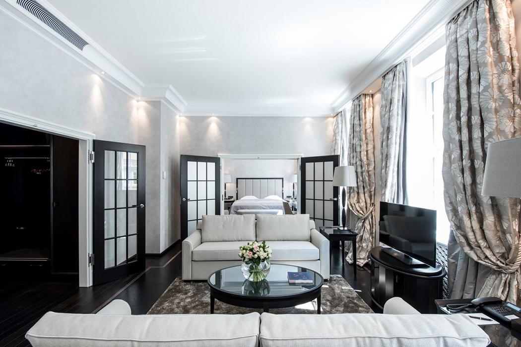Graf Pilati Suite