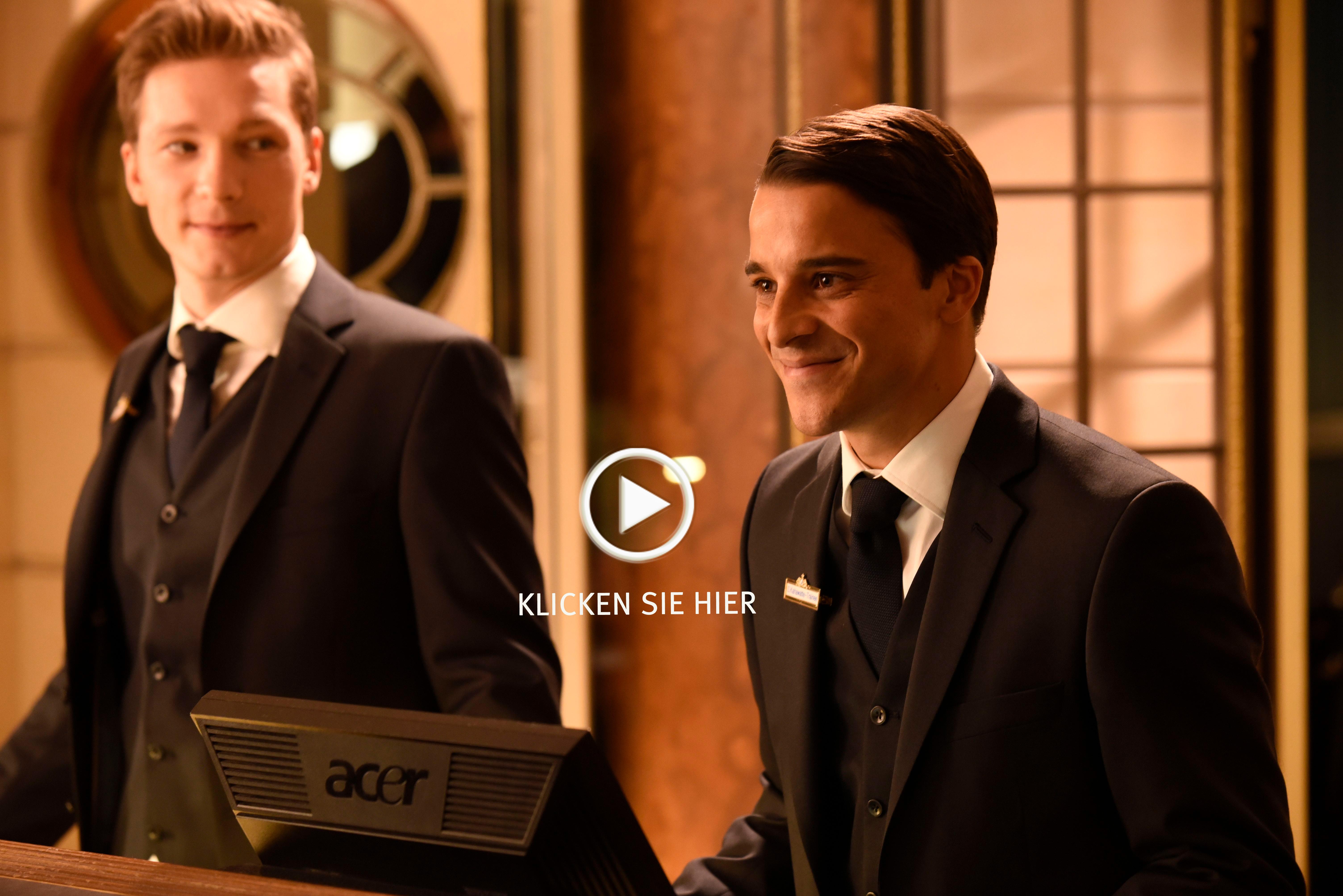 Deine Karriere im Hotel Bayerischer Hof -
